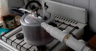 парогенератор для самогонного аппарата