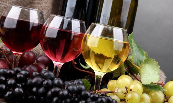 Приготовление домашнего виноградного вина в домашних условиях 50