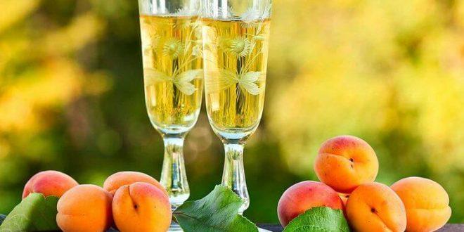 Как сделать ликер из абрикосов 646
